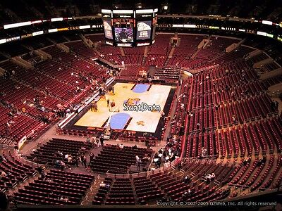 1-4 Philadelphia 76ers vs Indiana Pacers Tickets Tuesday 3/13/18 EMAIL TIX