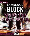 After the First Death by Lawrence Block (2012, CD)