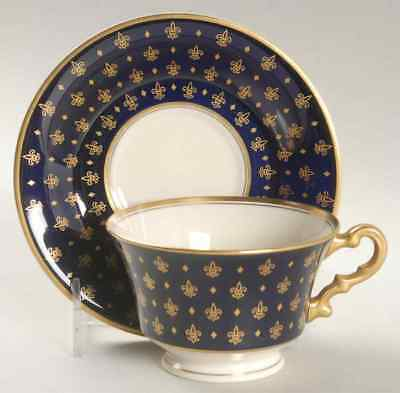 Syracuse NORMANDIE Cup & Saucer  S1166498G2