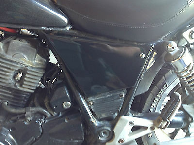 Honda Shadow VT500C (1983 or 1984) Left OR Right Side Cover
