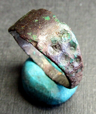 Ancient Bronze Ring (17).