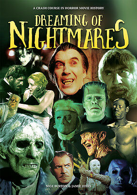 Dreaming of Nightmares Magazine - A Crash Course in Horror Movie History