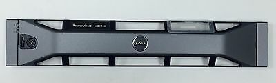 New Dell PowerVault Storage MD1200 MD3220 Front Bezel Faceplate 0X629K X629K