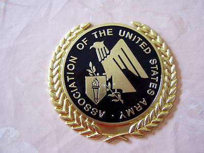 Medaille Association of the United States Army metall