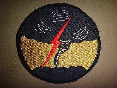US Air Force Patch: 434th BOMBARDMENT Squadron 12th BOMB Group Inactive Unit