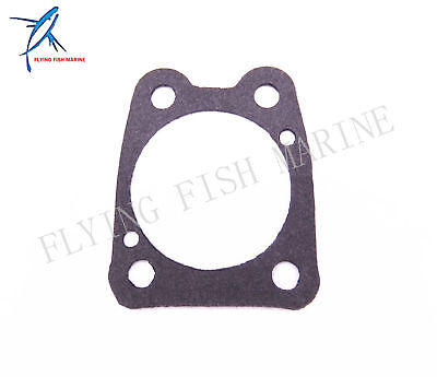 Boat Motor 68D-G4315-A0 Water Pump Gasket for Yamaha 4-Stroke F4 Outboard Engine