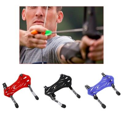 Rubber Arm Protection Guard Archery Protective Gear Super Soft Sleeve Breathable