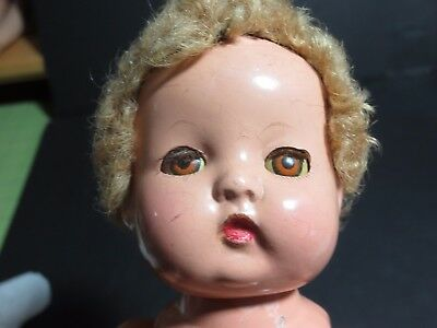 Pasty Babyette by Effanbee  1930's
