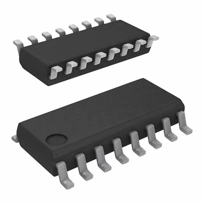 MP3394S - LED LIGHTING DRIVER - ISM 1.8GHz - SOIC-16 - 1 / 3 or 5pcs