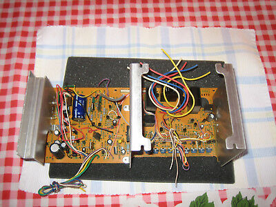 Tested Pioneer RT-909 PCB Board Control B Assembly