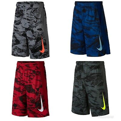 NWT Boy's Nike Legacy Shorts Dri-Fit