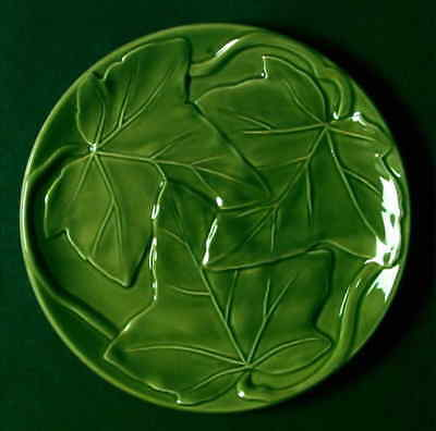 Franciscan IVY II (MADE IN PORTUGAL) Sculpted Salad Plate 2060083