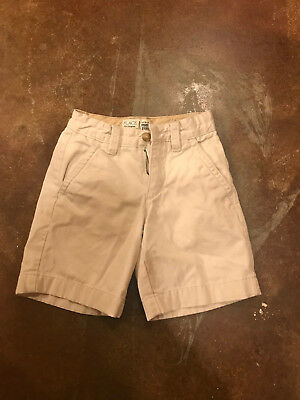 The Childrens Place Brand Boys School Uniform Pants and Shorts Pre-Owned