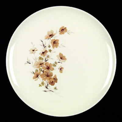 Taylor, Smith & Taylor WOOD ROSE Dinner Plate 729051