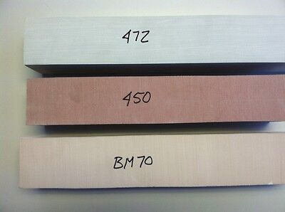 Ren Board, Renshape 472, 450, BM70 cut to boxable size up to 70 Lbs.if available