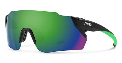 f751ff7cffb SMITH Attack MAX Sunglasses - ChromaPop Lens- Bonus Lens Included+ Hard Case