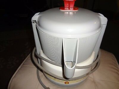 Vintage ACME Supreme  Model #5001 Juicer Very Good CONDITION-Works!!-500Watts