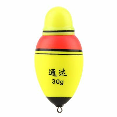 Luminous Lighting EVA Foam Float Led Fishing Light Stick Fishing Buoy Floats GT
