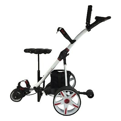 Condor Golf Trx Remote Controlled Electric Golf Buggy.with 24Ah Lithium Battery