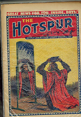 HOTSPUR COMIC 51 issues from 1936 LOOK!! D. C. Thomson