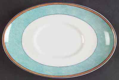 Royal Doulton TRAILFINDER Underplate For Gravy Boat 1044065