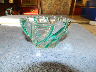 Mikasa Peppermint Green Candle Holder