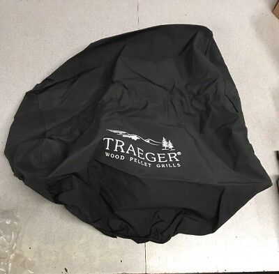 Bac 285 Traeger Grill Cover For The Ptg Pellet
