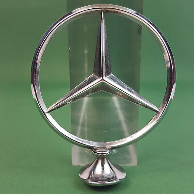 mercedes benz motorhaubenemblem mercedes emblem stern. Black Bedroom Furniture Sets. Home Design Ideas