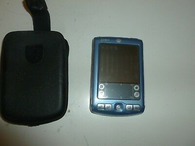 Palm Zire 71 Handheld PDA With Camera With Stylus & Case