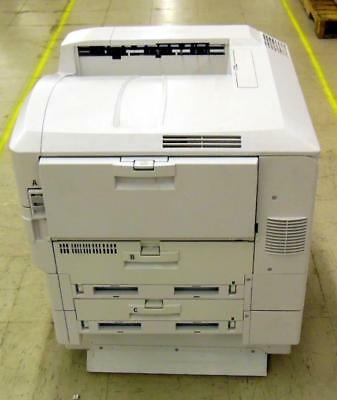 Xerox Phaser 7400 Workgroup Laser Printer 7400DN N31201A *Tested Working*