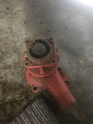 Ford 8N-9N-2N Tractor Engine Water Pump