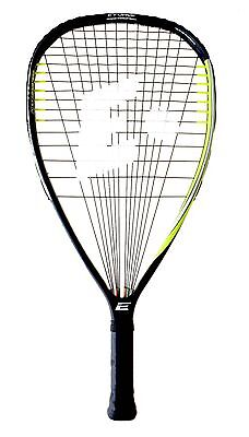 NEW E-Force Lethal Reload 170 Racquetball Racquet