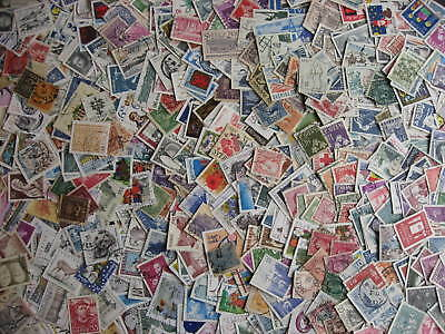 Sweden nice group of 745 mostly different stamps old to modern!