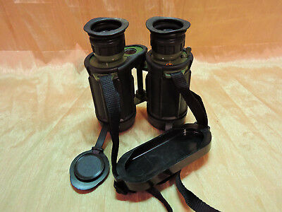 Zeiss Jena 7x40 EDF normal condition