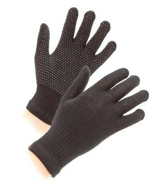 Childs Suregrip Gloves Horse Riding Clothing Accessories Hands