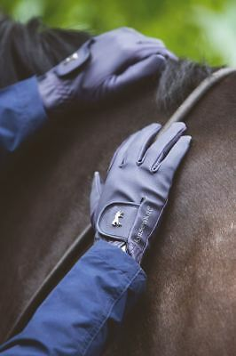 Horseware Ireland HW Heritage Gloves 4 Colours Size 5-12 CGHH40