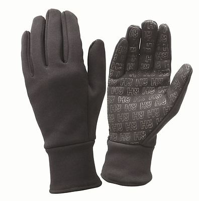 Hy5 Ultra Griff Neoprene Fleece Gloves Black Colour Size XS-XL 10996P
