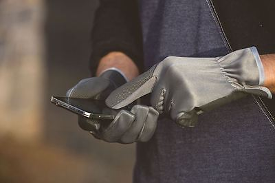 Horseware Ireland Touch Screen Gloves CGHT60