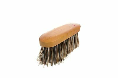 HySHINE Luxury Flick Dandy Horse Pony Grooming Brush 10500P