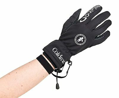 Caldene 3 In 1 Riding Glove CG002