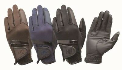 Hy5 Pro Performance Gloves 3 Colours Size XS-XL 11379P
