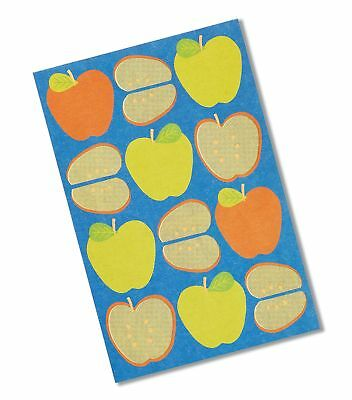 American Greetings Apples Blank Thinking of you Cards with Foil 6- Count (576...