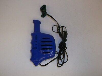 Greenhills Scalextric Vintage Blue Thumb Operated Hand Controller A256 – Used...