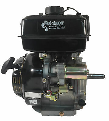 Mud-Skipper 16HP Gasoline Engine With Electric Start