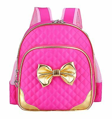 Mysticbags Waterproof Toddler Preschool Bag Kindergarten Kids Backpack for Girls