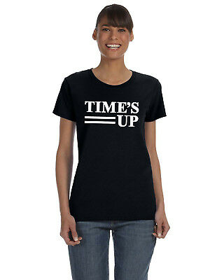 oprah Times Up Womens Equality Equal Pay Support T Shirt Men's and Ladies