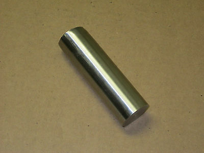 "1-3/8"" Diameter Short Rod 304 Stainless Steel Remnant 3"" - 4"" Length"