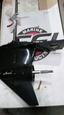 Sterndrive Engineering Replacement Lower Unit Mercury V6 Outboard 206-B20
