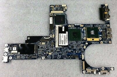 Hp Compaq NC6400 Motherboard 418931-001 w/ Intel Core 2 Duo 1.83Ghz CPU Included