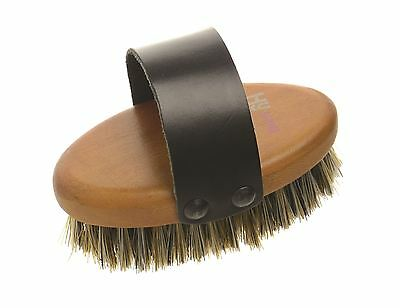 HySHINE Luxury Horse Pony Grooming Body Brush 10497P